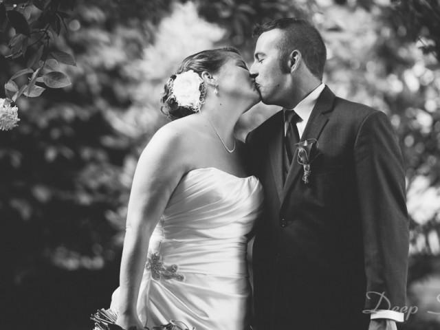 Round Pond Maine Wedding with Sean & Amy!
