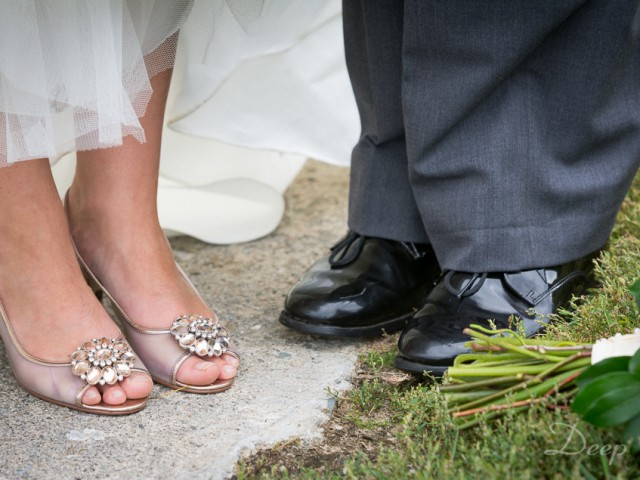 Favorite Shots from Maine Weddings!