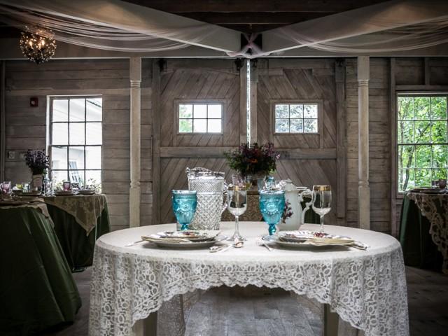 Hardy Farm Maine Wedding with Tonjia & Paul!