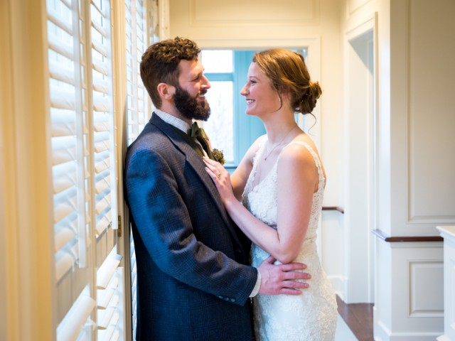 Northport, Maine Wedding