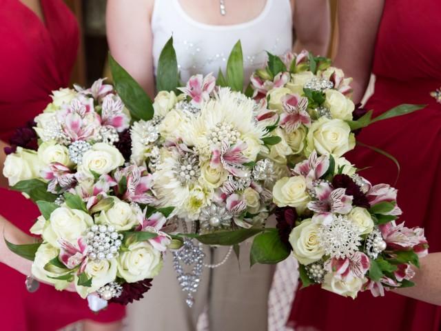 Wedding at Poland Spring Resort!